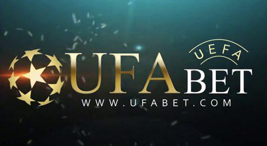 UFABETแทงบอลออนไลน์168