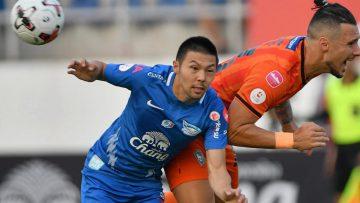 ดูบอลไทยวันนี้