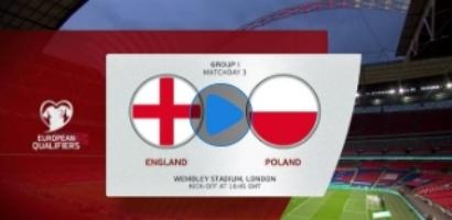 อังกฤษ Vs โปแลนด์